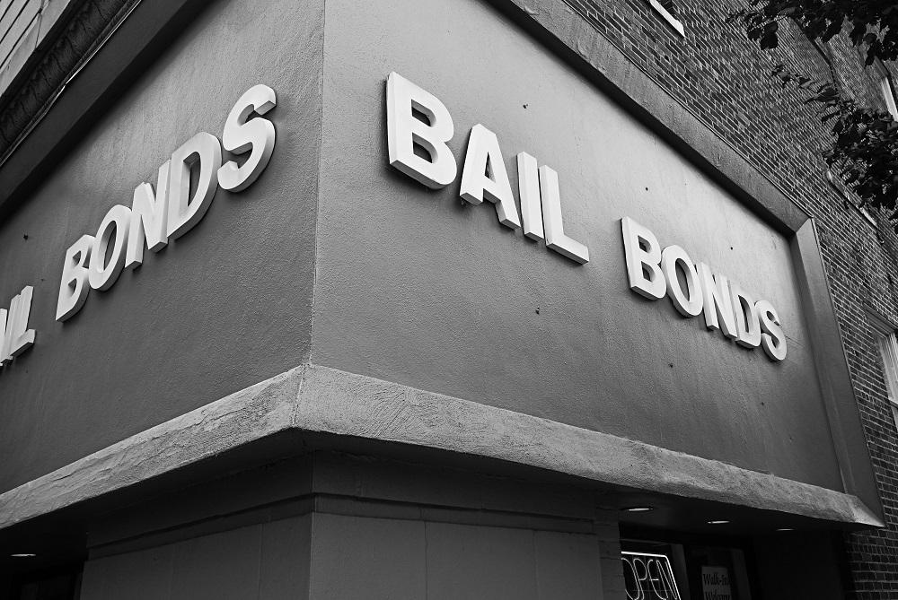 Bail Bonds Office